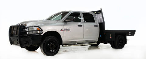 2013 RAM Ram Chassis 3500 for sale at Houston Auto Credit in Houston TX