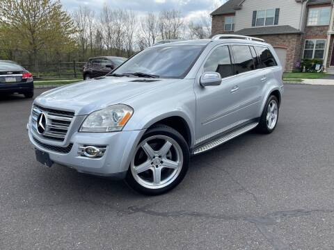 2009 Mercedes-Benz GL-Class for sale at PA Auto World in Levittown PA