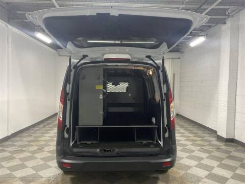 2017 Ford Transit Connect Cargo for sale at Mr. Car City in Brentwood MD
