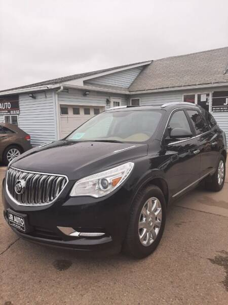 2013 Buick Enclave for sale at JR Auto in Brookings SD