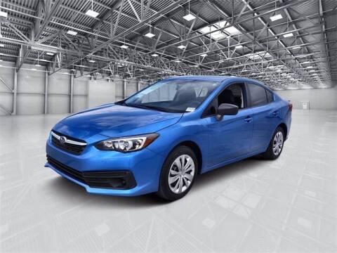 2020 Subaru Impreza for sale at Camelback Volkswagen Subaru in Phoenix AZ