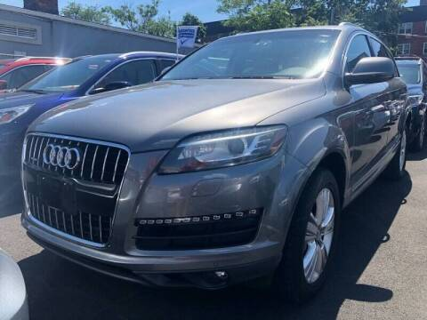 2010 Audi Q7 for sale at OFIER AUTO SALES in Freeport NY