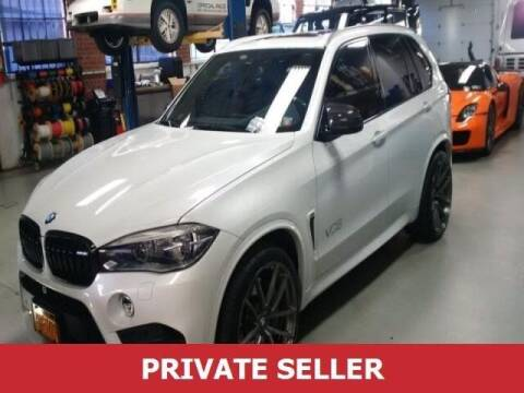 2015 BMW X5 M for sale at US 24 Auto Group in Redford MI