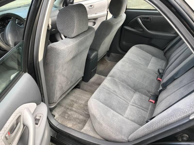 2000 Toyota Camry LE 4dr Sedan - Charlotte NC