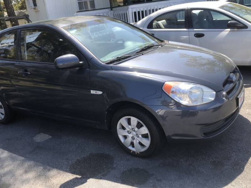 2010 Hyundai Accent for sale at Auto Cars in Murrells Inlet SC