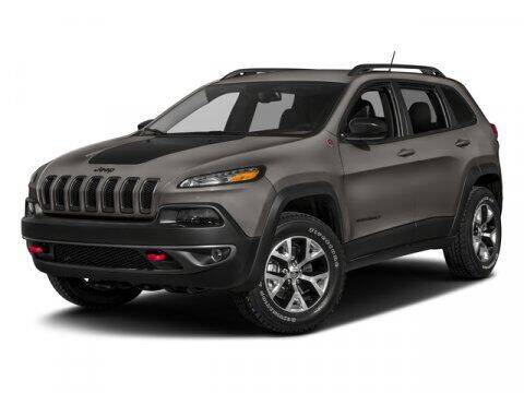 2018 Jeep Cherokee for sale in Orland Park, IL