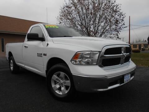 2016 RAM Ram Pickup 1500 for sale at McKenna Motors in Union Gap WA