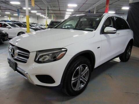 2019 Mercedes-Benz GLC for sale at GLOBAL MOTOR GROUP in Newark NJ