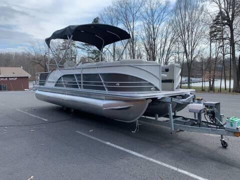 2020 Berkshire 25 SB2 PC STS for sale at Performance Boats in Spotsylvania VA