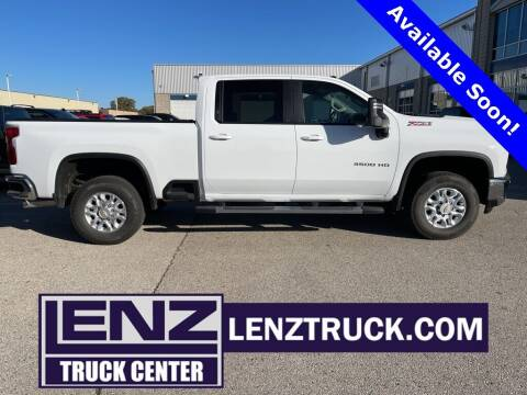 2021 Chevrolet Silverado 3500HD for sale at Lenz Auto - Coming Soon in Fond Du Lac WI