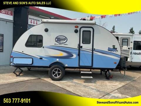 2017 Forest River R-POD for sale at Steve & Sons Auto Sales in Happy Valley OR