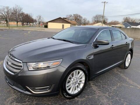 2016 Ford Taurus for sale at Star Auto Group in Melvindale MI