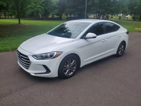 2017 Hyundai Elantra for sale at Smith's Cars in Elizabethton TN