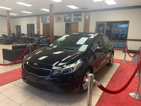 2017 Kia Forte5 for sale at Adams Auto Group Inc. in Charlotte NC