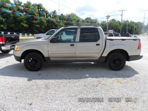 2005 Ford Explorer Sport Trac for sale at Town and Country Motors in Warsaw MO