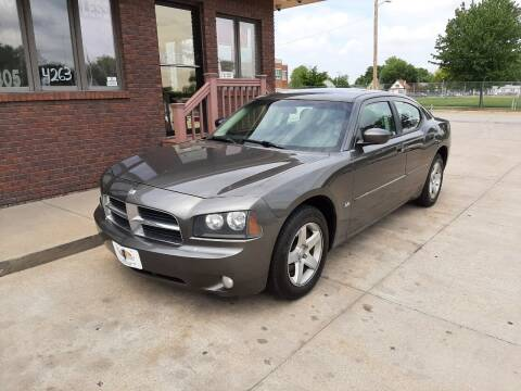 2010 Dodge Charger for sale at CARS4LESS AUTO SALES in Lincoln NE