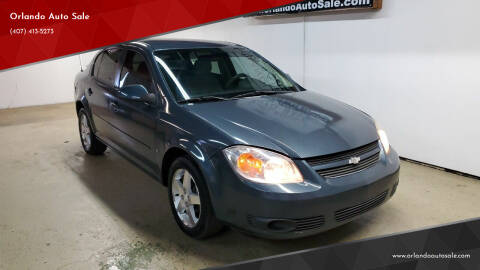 2005 Chevrolet Cobalt for sale at Orlando Auto Sale in Orlando FL