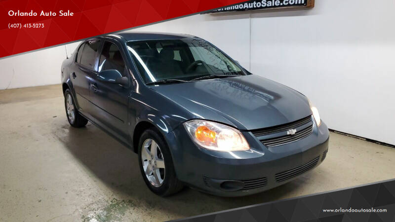 2005 Chevrolet Cobalt for sale at Orlando Auto Sale in Orlando FL
