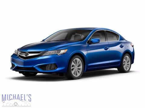 2018 Acura ILX for sale at Michael's Auto Sales Corp in Hollywood FL