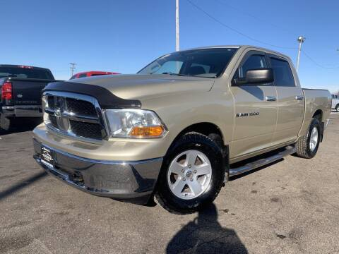 2011 RAM Ram Pickup 1500 for sale at Superior Auto Mall of Chenoa in Chenoa IL