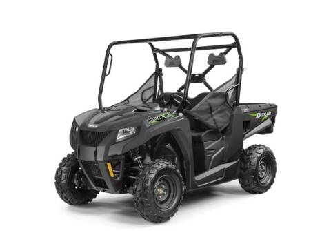 2020 Arctic Cat Prowler 500 for sale at Road Track and Trail in Big Bend WI