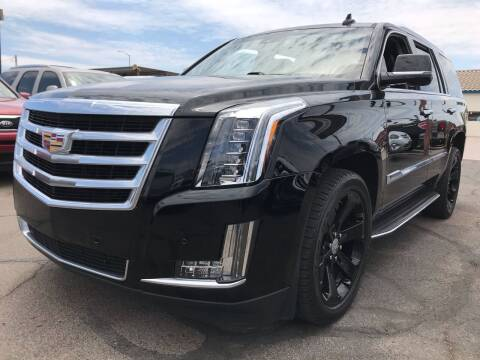2016 Cadillac Escalade for sale at Town and Country Motors in Mesa AZ