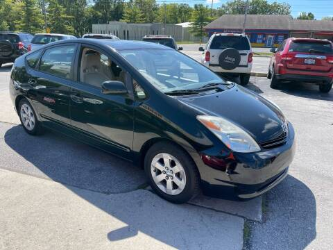 2005 Toyota Prius for sale at H4T Auto in Toledo OH