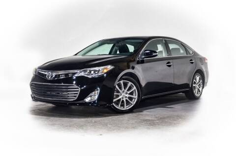 2014 Toyota Avalon for sale at CarXoom in Marietta GA