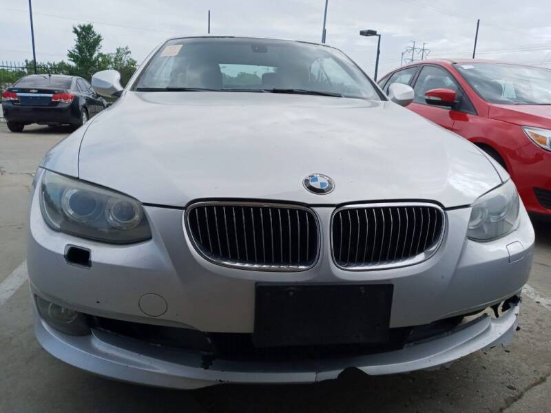 2011 BMW 3 Series for sale at Auto Haus Imports in Grand Prairie TX