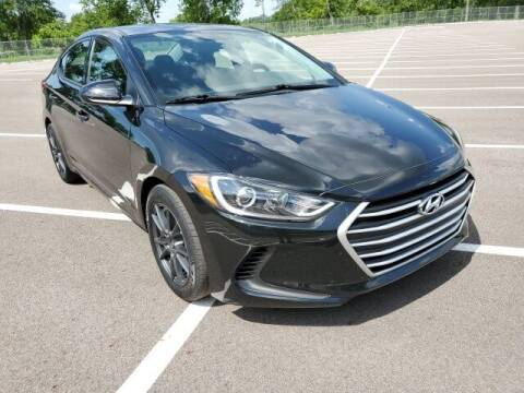 2018 Hyundai Elantra for sale at CON ALVARO ¡TODOS CALIFICAN!™ in Columbia TN