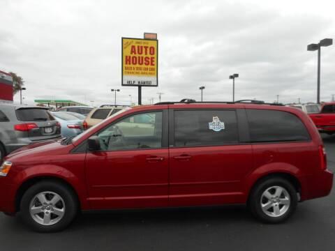 2009 Dodge Grand Caravan for sale at AUTO HOUSE WAUKESHA in Waukesha WI