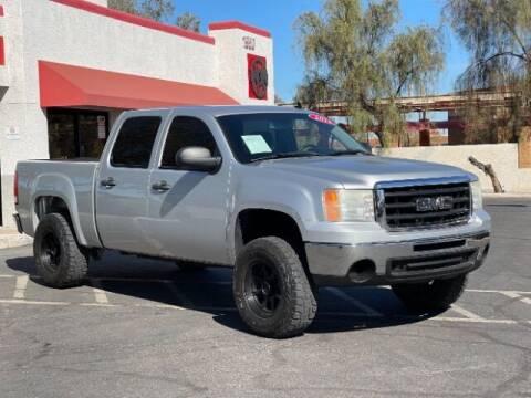 2011 GMC Sierra 1500 for sale at Brown & Brown Wholesale in Mesa AZ