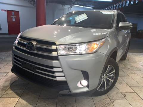 2018 Toyota Highlander for sale at EUROPEAN AUTO EXPO in Lodi NJ