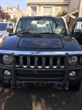 2006 HUMMER H3 for sale at USA Motors in Revere MA