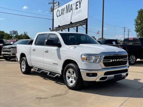 2021 RAM Ram Pickup 1500 for sale at Clay Maxey Fort Smith in Fort Smith AR