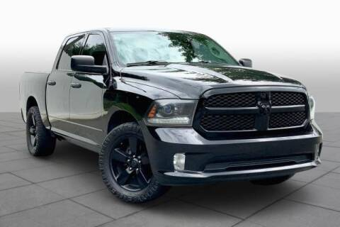 2015 RAM Ram Pickup 1500 for sale at CU Carfinders in Norcross GA