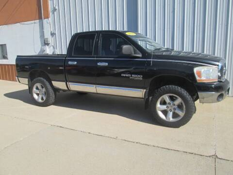 2006 Dodge Ram Pickup 1500 for sale at Parkway Motors in Osage Beach MO