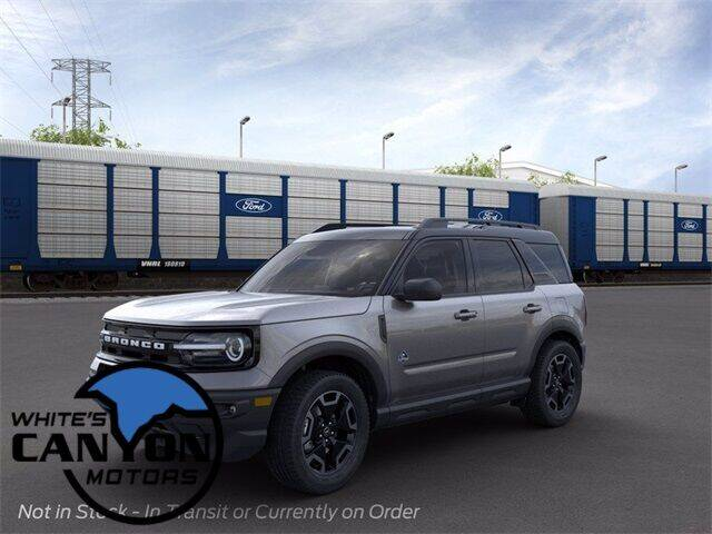 2021 Ford Bronco Sport for sale in Spearfish, SD