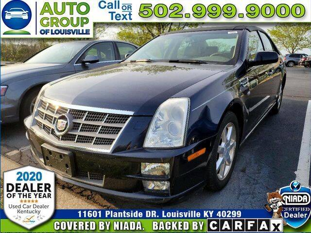 2008 Cadillac STS for sale in Louisville, KY