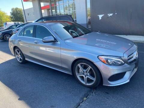 2016 Mercedes-Benz C-Class for sale at Car Revolution in Maple Shade NJ