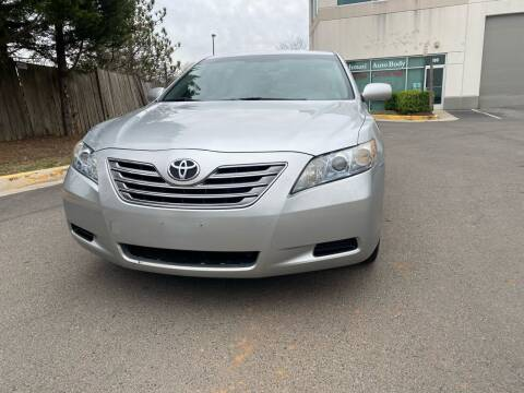 2007 Toyota Camry Hybrid for sale at Super Bee Auto in Chantilly VA