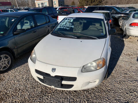 2003 Dodge Stratus for sale at Camdenton Motors & Marine in Camdenton MO