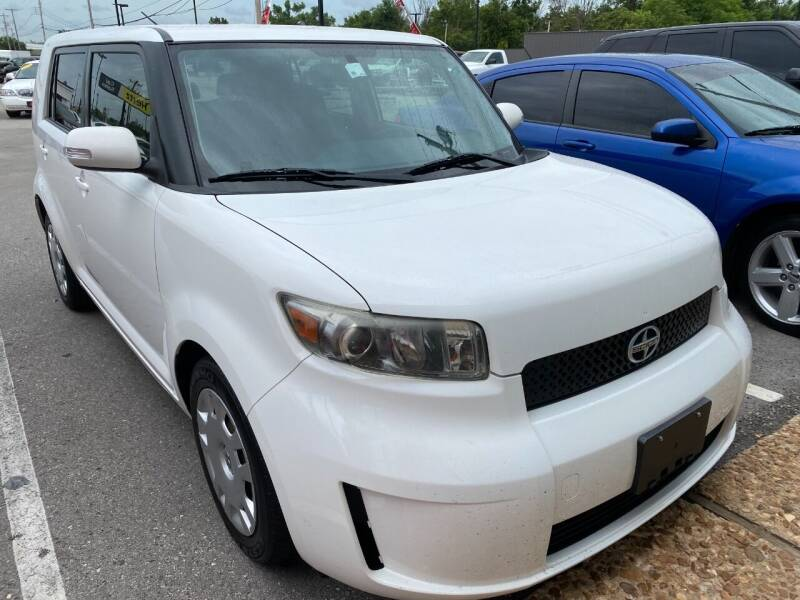 2010 Scion xB for sale at Auto Solutions in Warr Acres OK