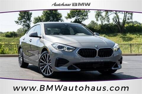 2022 BMW 2 Series for sale at Autohaus Group of St. Louis MO - 3015 South Hanley Road Lot in Saint Louis MO