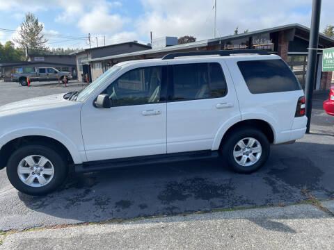 2009 Ford Explorer for sale at Westside Motors in Mount Vernon WA
