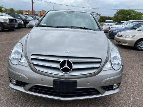 2008 Mercedes-Benz R-Class for sale at Northtown Auto Sales in Spring Lake MN