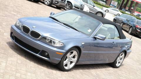 2004 BMW 3 Series for sale at Cars-KC LLC in Overland Park KS