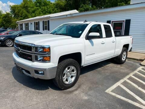 2015 Chevrolet Silverado 1500 for sale at NextGen Motors Inc in Mount Juliet TN