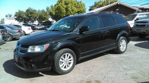 2013 Dodge Journey for sale at Larry's Auto Sales Inc. in Fresno CA
