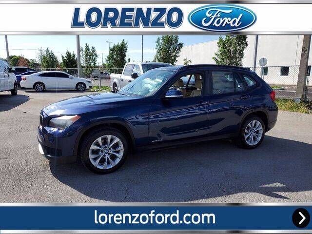 2014 BMW X1 for sale in Homestead, FL